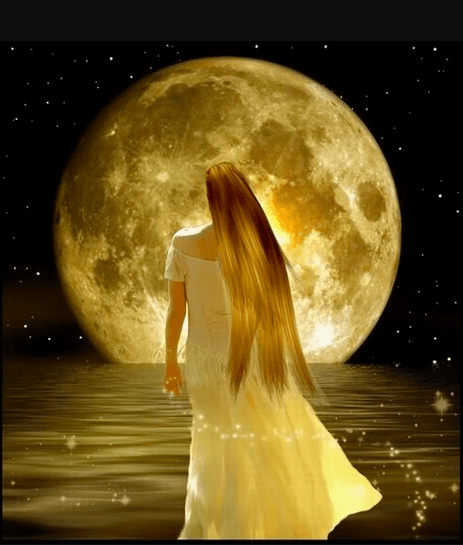New Moon in Capricorn: Why the King Needs His Queen